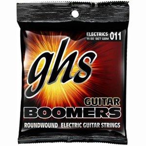 GHS GBM Snaren Boombers Medium
