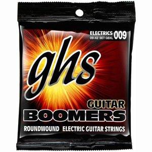 GHS GBXL Snaren Boombers Extra Light