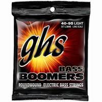GHS L3045 Bassnaren Boomers Light