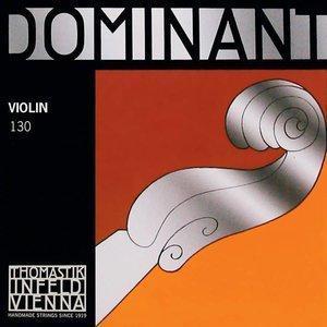 Thomastik 130 E-1 4/4-Vioolsnaar Dominant