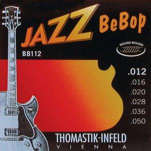 Thomastik BB112 Snaren Jazz-Bebop
