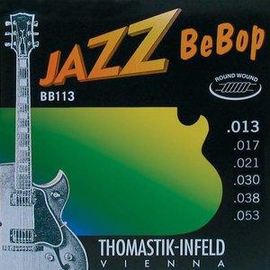 Thomastik BB113 Snaren Jazz-Bebop