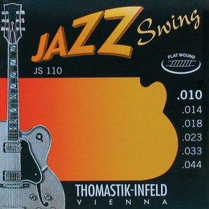 Thomastik JS110 Snaren Jazz Swing