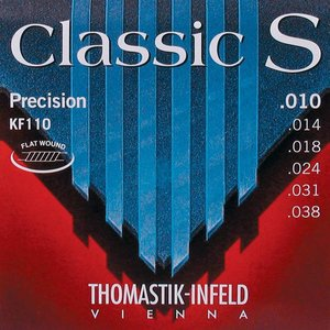 Thomastik KF110 Nylon gitaarsnaren Precision
