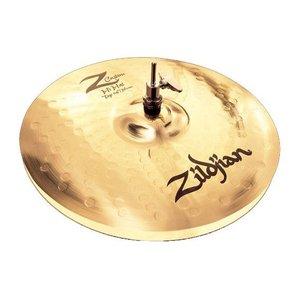 Zildjian Z-Custom 14-Inch Hi-hat