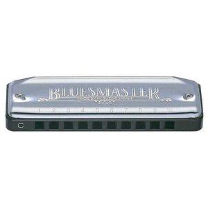 Suzuki MR250-F Bluesmaster Mondharmonica