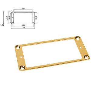 Boston HPF161G Elementring Gold 1.6mm