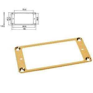 Boston HPF162G Elementring Gold 1.6mm