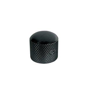 Boston KB220 Potmeter knop Black 18x18.5mm