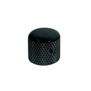 Boston KB225 Potmeterknop Black 15x15mm
