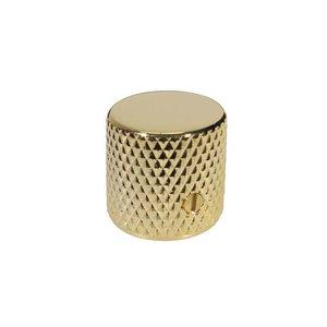 Boston KG205 Potmeter knop Gold 19x19mm