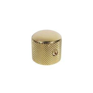 Boston KG220 Potmeter knop Gold 18x18.5mm