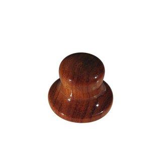 Boston KWB340 Potmeter knop Hoed-model Bubinga