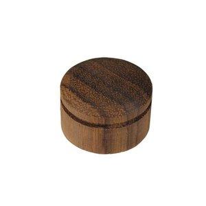Boston KWR331 Potmeter knop Rosewood