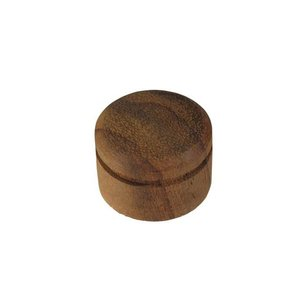 Boston KWR332 Potmeter knop Rosewood