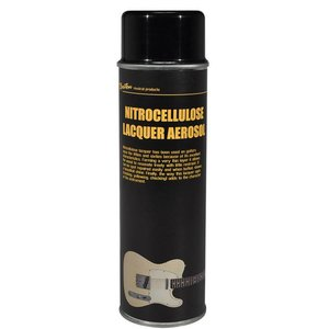 Boston NC520-VW Nitrocellulose lak Vintage White