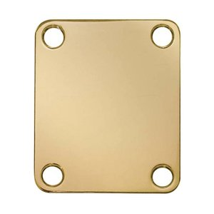 Boston NP64G Halsplaat Gold