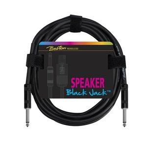 Boston SC210-5 Speakerkabel 5m Black Jack
