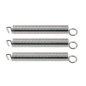 Boston SP50 Tremolo-veren 3-Stuks Nickel Standard