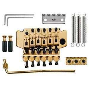 Boston TFR203G Tremolosysteem Gold Double lock