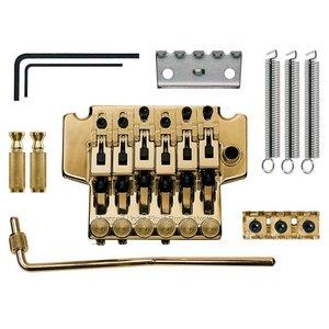 Boston TFR204G Tremolosysteem Gold Double lock
