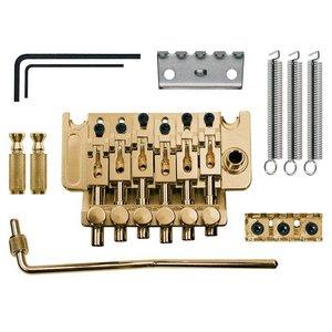 Boston TFR225G Tremolosysteem Gold Single lock