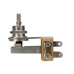 Switchcraft SW230N Schakelaar 3-Standen Nickel