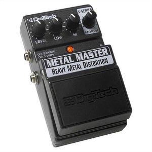 DigiTech MM Effectpedaal Metal Master