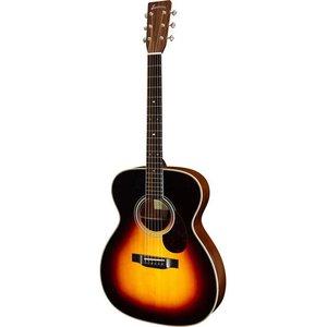 Eastman E20 OM Akoestische gitaar Sunburst