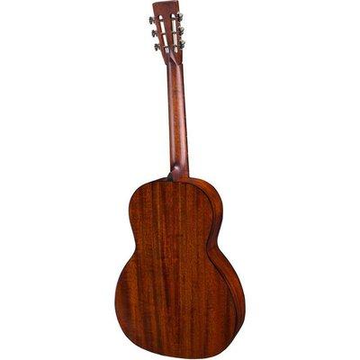 Eastman E10 OO Akoestische gitaar Grand Concert Natural +Case