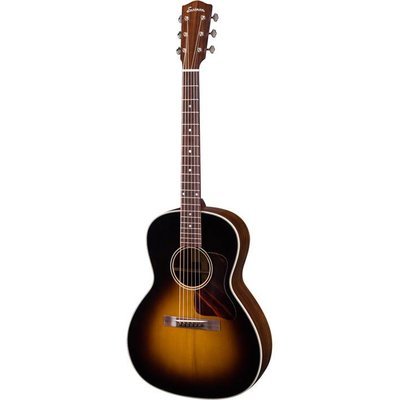 Eastman E10 OO SS Akoestische gitaar Grand Concert Sunburst +Case