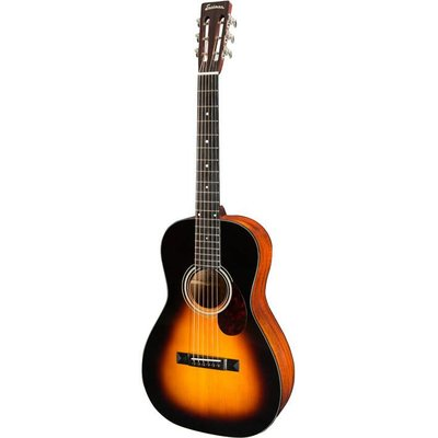 Eastman E10P Akoestische gitaar Sunburst