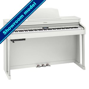 Roland HP603-WH Digital Piano White