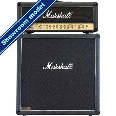 Marshall 1923 Head + 1960A Cabinet