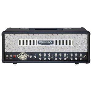 Mesa Boogie Dual Rectifier Gitaarversterker Head