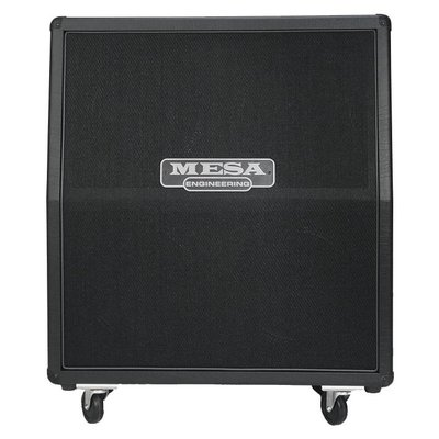 Mesa Boogie Dual Rectifier Stack