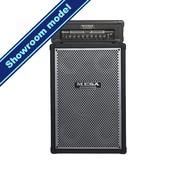 Mesa Boogie Big Block 750 & Powerhouse P5410 Stack