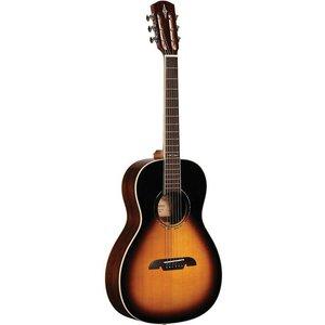 Alvarez AP70SB Akoestische gitaar Sunburst