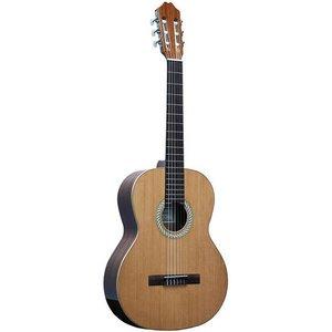 Juan Salvador 2C Cadet 3/4-Klassieke gitaar Natural