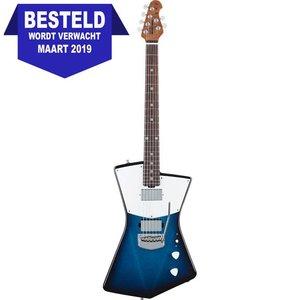 Music Man St. Vincent HH Elektrische gitaar Blue Dawn