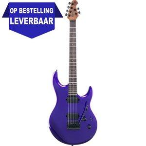 Music Man Luke 3 HH Elektrische gitaar Firemist Purple