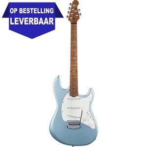 Music Man Cutlass RS Elektrische gitaar Firemist Silver