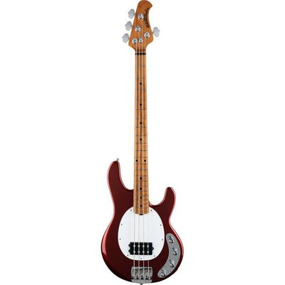 Music Man Stingray Special Bass Maple Dropped Copper +Case