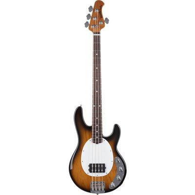 Music Man Stingray Special Bass Rosewood Vintage Tobacco +Case