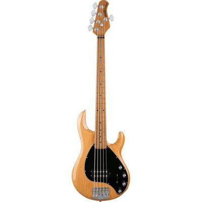 Music Man Stingray 5 Special Bass Maple Classic Natural +Case