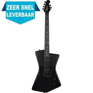 Music Man St. Vincent HH Elektrische gitaar Stealth Black
