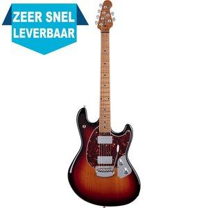 Music Man Stingray RS Guitar Elektrische gitaar Vintage Sunburst