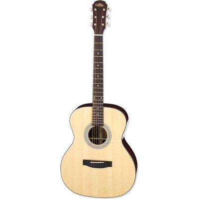 Aria ARIA-205N Akoestische gitaar Natural