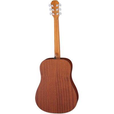 Aria ARIA-211N Akoestische gitaar Natural