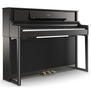 Roland LX705-CH Digitale Piano Charcoal Black